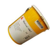 Sikafloor-406 5l transparent Polyurethan Bindemittel für Steinteppich Restposten