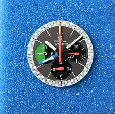 Genuine OMEGA Flightmaster Ref.145.013 Cal.910 Wristwatch Complete HAND SET NEW