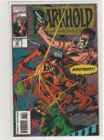 Darkhold: From The Book of Sins #13 Midnight Sons 9.6