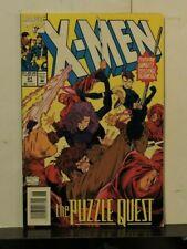 X-Men #21 June 1993