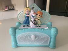 More details for disney frozen 2 princess musical jewellery box motion do u wanna build a snowman
