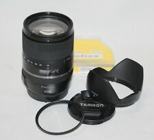 Tamron AF 16-300mm f/3.5-6.3 Di II VC PZD Macro Lens for Canon digital fit