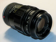 LEITZ Leica M Elmarit 90 mm 1:2.8 black - # 2214079 ... from 1966 ... 11129