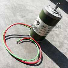 NEW KING RIGHT MOTOR SERVO MOTOR  SV4803 DC24V 3000RPM