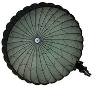 Genuine Military Army Surplus 24ft Parachute Army Excellent Condition