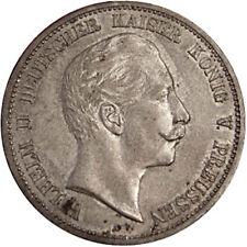 7629) J.104 PREUSSEN 5 Mark 1908 A Wilhelm II 1888-1918