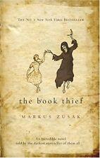 The Book Thief,Markus Zusak- 9780385611466