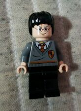 LEGO Genuine Harry Potter Gryffindor Stripe and Shield Torso Minifig Minifigure