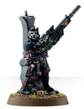 NEW WARHAMMER 40K OFFICIO ASSASSINORUM VINDICARE ASSASSIN WORKSHOP GW-IMA-5210