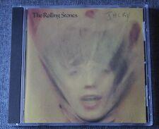 Rolling Stones, goats head soup, CD