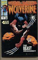 Marvel Comics Presents 1988 series # 63 very fine comic book