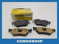Pills Front Brake Pads Pad For OPEL Astra Corsa Tigra