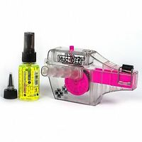 Muc-Off Road/Mountain/MTB Bike/Cycle/Cycling Chain Cleaner/Cleaning X-3