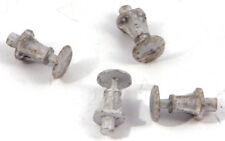 WAGON TAMPONS RCH métal blanc x4 - O CALIBRE PARKSIDE PS55 - L1