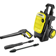 Karcher K5 Compact high home Pressure Washer 145 bar