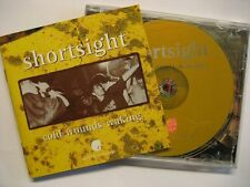 "SHORTSIGHT ""COLD WOUNDS WAKING"" - CD"