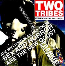 """12"""" - Frankie Goes To Hollywood - Two Tribes (UK Pressing) NUEVO - NEW LISTEN"""