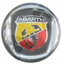 FREGIO ANTERIORE - FIAT IDEA DA SETTEMBRE/2007 IN POI - D. 95 ABARTH 11/180