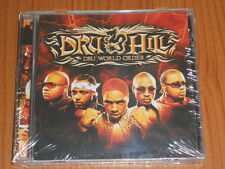 Dru Hill - Dru world order -  CD SIGILLATO