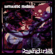 Surrealistic Madness by Candiria (CD, Oct-1995, Too Damn Hype)