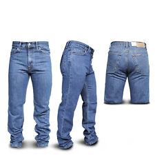 Jeans Uomo Carrera Art.700 Regular Denim 5 tasche 3 colori Blu Light 56