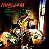 Marillion - Script for a Jester's Tear - CD - 1996 - DC 867362