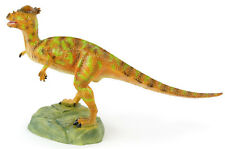 Free Shipping | GeoWorld Cl382K Pachycephalosaurus Jurassic Dinosaur - Nip