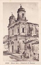 * MONTECELIO - Ed.Diena - Cattedrale S.Giovanni