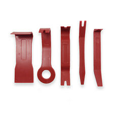 5 piece Trim removal tool set for campervan conversion