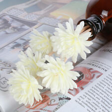 5pcs Flower Reed Diffuser No Fire Aroma Sticks Aromatherapy Home Perfumer