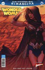 Wonder Woman N° 13 (45) - Universo DC Rinascita - RW Lion - ITALIANO NUOVO #NSF3