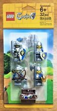 LEGO CASTLE 850888 - KNIGHTS ACCESSORY SET BATTLE PACK SEALED NEW