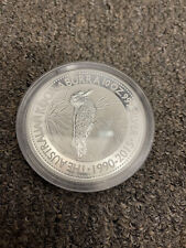 10oz Silver Round - 2015 Australia Kookaburra - .999 Fine Silver - Proof Like