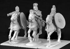Tarde romana de caballería Comando footsore Miniatures Saga 03lrm202