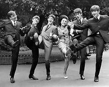 "Beatles / billy j kramer and susan maughan 10"" x 8"" Photograph no 2"