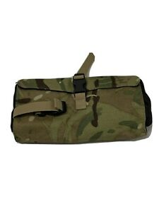 Genuine British Army Issue MTP Weapon SA80 Cleaning-Kit Wallet & Tools