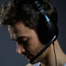 Zoook Headphone With Mic ZM-H713
