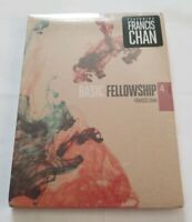 Basic Fellowship DVD W/ Personal Reflection Guide - Francis Chan NEW
