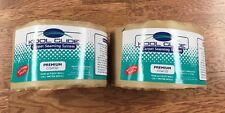 2 Rolls Kool Glide Carpet Seam Tape