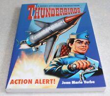 Thunderbirds Action Alert Joan Marie Verba 2008 1st