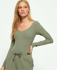 Superdry Womens Saratoga Bodysuit