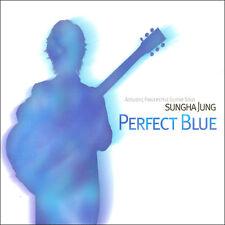 Sungha Jung, Seong Ha Jeong -  Perfect Blue (Digipack)  New CD