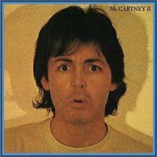 Paul McCartney - Mccartney 2 [New CD] Japanese Mini-Lp Sleeve, Ltd Ed,