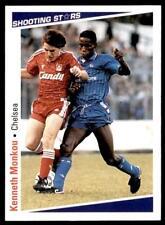 Merlin Shooting Stars 91/92 - Chelsea Monkou Kenneth No. 45