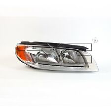 For Volvo S80 V70 XC70 Passenger Right Headlight Assembly TYC 20-9055-00-1