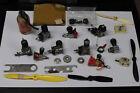 AcZvintage cox engine motor lot pee wee golden bee ok cub 049 020