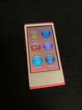Apple iPod nano 7th Generation (Late 2012) Pink (16GB)