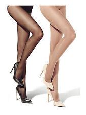 10c5a5408b0 3 Pairs 15 Denier Sheer Everyday Tights Stockings pants