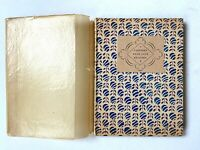 1926 The Carteret Book Club Register of Officers and Members HCDJ