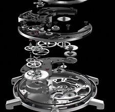 Skagen Designer Armbanduhr Quarzuhrwerk Reparatur Service